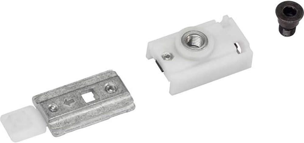 GEZE feststelleinheit rastfeststellung pour glissière TS 5000 TS 3000