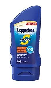Coppertone Sport Sunscreen