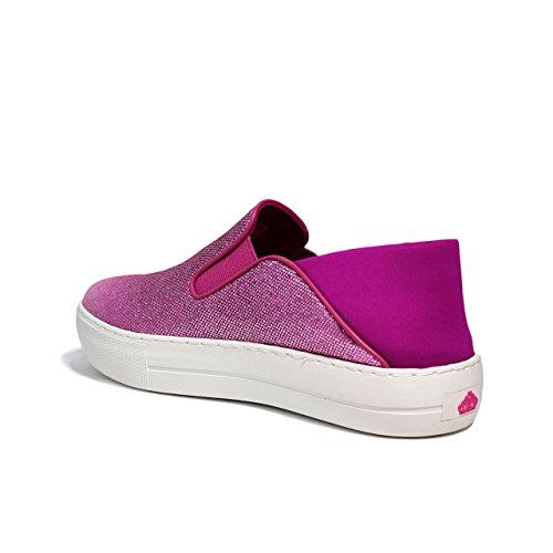 Shoe Wo's Yuma Primavera Estate Collezione Pe17ym1002v062 lycra Fornarina Fucsia fuxia Otello 2017 Nuova xqXgzYF