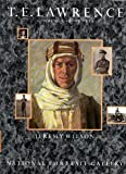 T. E. Lawrence: Lawrence of Arabia (National Portrait Gallery)