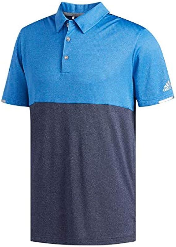 adidas Climachill Heather Competition koszulka polo męska: Odzież