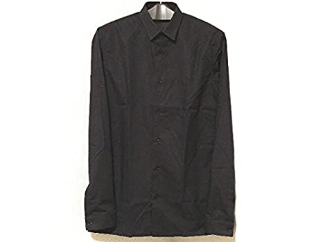 wholesale dealer e04b1 9fa2c Amazon.co.jp: (ディオール・オム) DIOR HOMME シャツ 長袖 ...