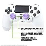 KontrolFreek FPS Freek Galaxy Purple for