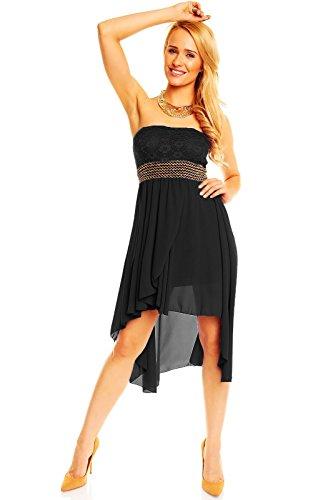 size 40 48302 1d020 Partykleid Verschiedenen Farben Elegantes Abendkleid ...