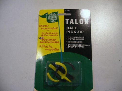 Talon Ball Pick-Up Two Pack Fits Any Putter Useful NEW   B002MZKH36