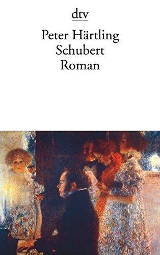 Schubert: Zwölf Moments musicaux und ein Roman