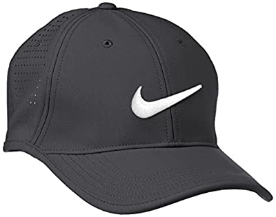 Nike Golf- Nike Ultralight Tour Perf Cap 727034-021 Gray from Nike