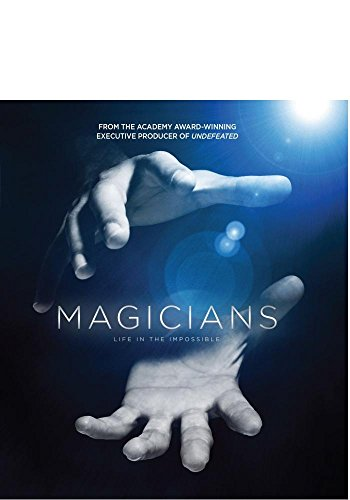 Magicians: Life in the Impossible ()