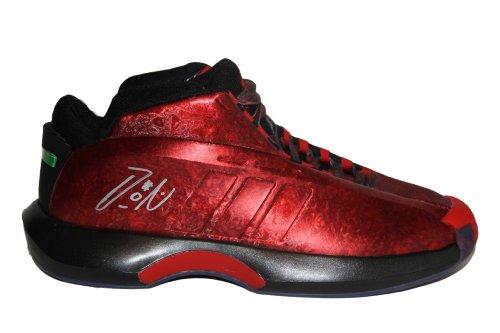 "Adidas Crazy 1 ""Rose City"" Size 10 C76101 (NOT SIGNED)"