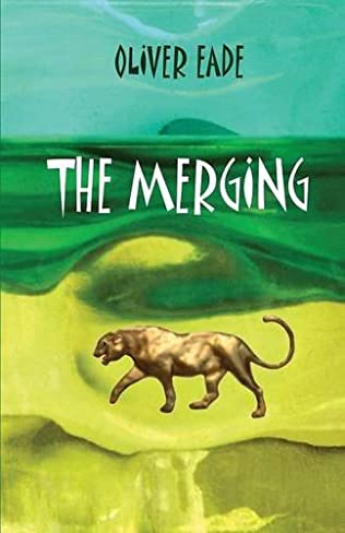 book cover of The Merging