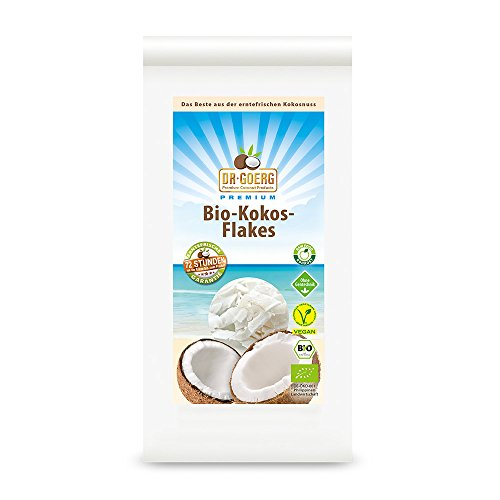 Dr. Goerg - Bio-Kokos-Flakes - 300g