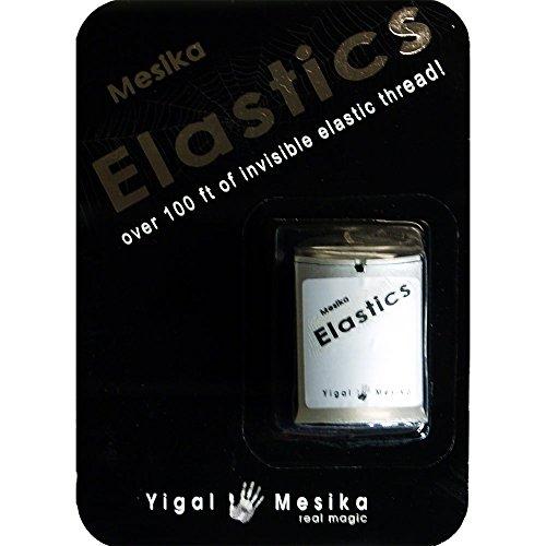 MMS Mesika Elastics by Yigal Mesika Trick by MMS (Image #1)