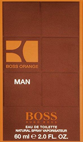 Orange by Hugo Boss, 2 Ounce