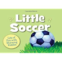 Little Soccer (Little Sports)