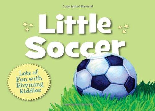 Little Soccer (Little Sports)