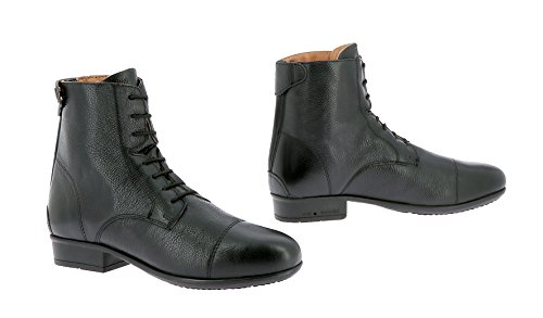 Equi Noir Equitation Boots thème Primera 7qRFr7wP6