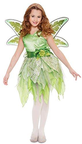 Tinker Fairy Deluxe Child - Lf Online Dresses