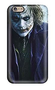 Best 1354286K86476823 Tpu Case For Iphone 6 With JeremyRussellVargas Design