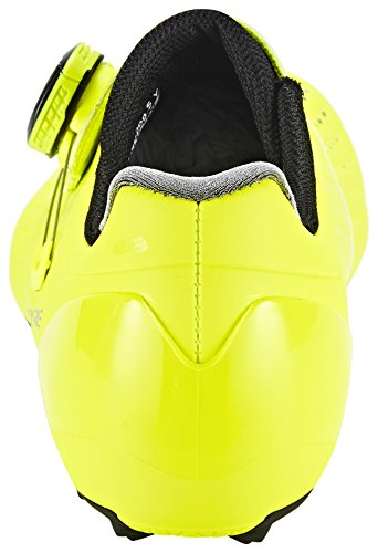 Shimano Sh-xc9y Scarpe Unisex Giallo 2018 Spinning Scarpe Mtb-shhuhe Giallo