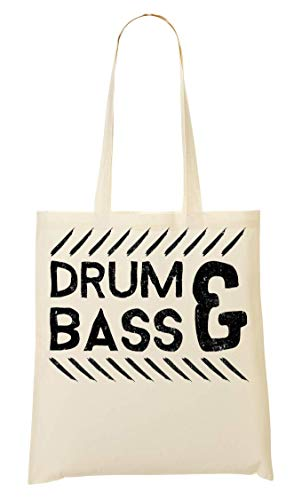 Bass And Sac Abdesign À tout Provisions Typography Drum Fourre TEZSS1x