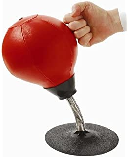 Science Purchase Stress Release Desktop Punching Ball