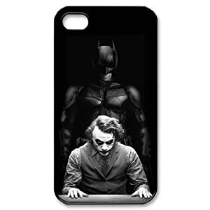 QSWHXN FCB Phone 3D Case For Iphone 4/4s [Pattern-1]