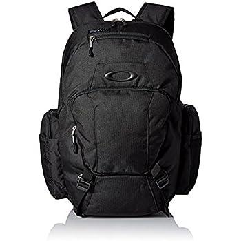 Amazon Com Oakley Men S Bathroom Sink Backpack Black