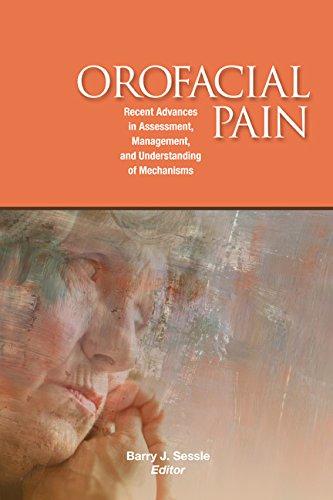 Orofacial Pain Pdf