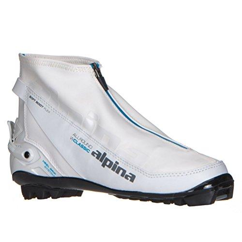 Alpina ACL EVE Womens NNN Cross Country Ski Boots - 37