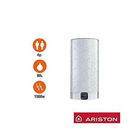 Agua caliente vélis Evo Plus 80 litros pared – Ariston