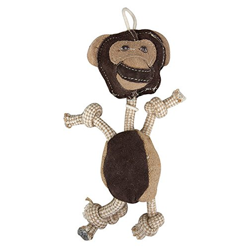 aussie-naturals-wiggly-family-of-animals-dog-toy-large-monkey