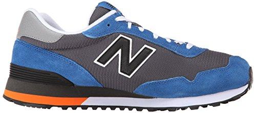 New BalanceClassics Traditionnels - Zapatillas de Deporte Hombre gris - Gris Multi