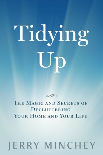 Tidying Up Magic Secrets Decluttering product image