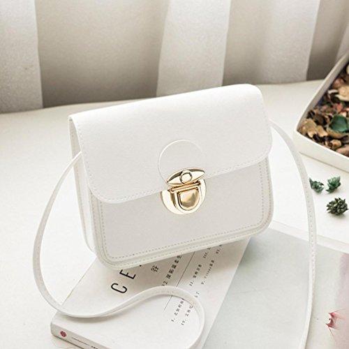 Louis Vuitton White Handbag - 4
