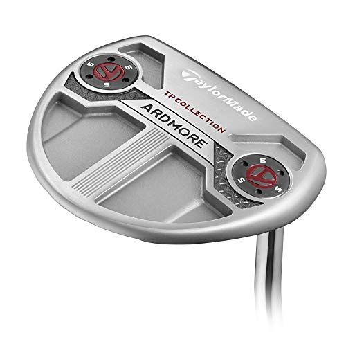 TaylorMade 2017 TP Ss Ardmore Putter Rh 35In Tour Preferred Collection Super Stroke Ardmore Putter (Right Hand 35' )