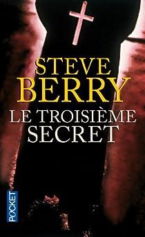 Le Troisième Secret par Berry