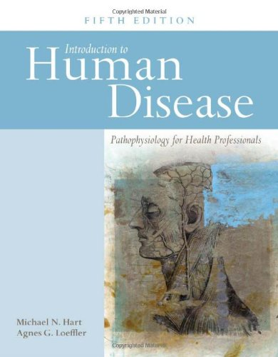Introduction To Human Disease: Pathophysiology For Health Professionals (Book)