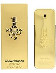 Paco Rabanne 1 Million By Paco Rabanne For Men Edt Spray 3.4 Oz