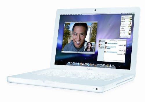 Apple MacBook MC240LL 13 3 Inch Laptop