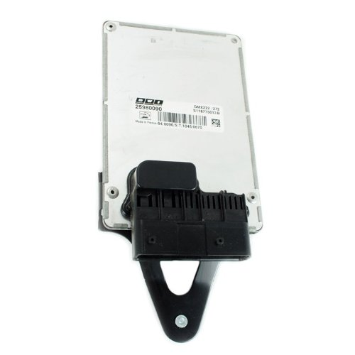 General Motors 25980090, Electronic Suspension Control Module