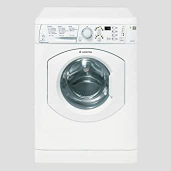 "Ariston ARWDF 129 NA 23.4"" Energy Star Rated Washer-Dryer Combo with Electronic Display 1200 RPM Spin Speed 10 Washing Cycles Quick Wash and Dry Settings in"