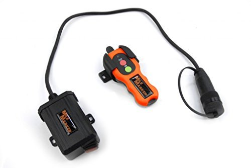 Mile Marker 7076 Wireless Remote Control Kit, Model: 7076, Tools & Outdoor Store by Mile Marker