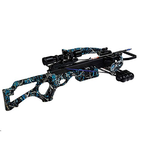 Excalibur Crossbow E74077 Micro Serenity 308Short Crossbow