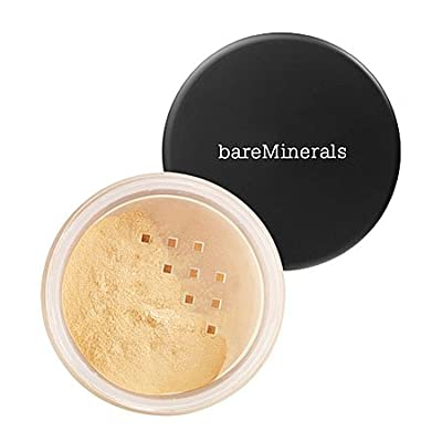 Bare MInerals Well Rested Eye Color SPF 20 0.07 oz by Bare Escentuals