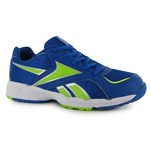 Reebok , Jungen Sneaker mehrfarbig blau / gelb One size