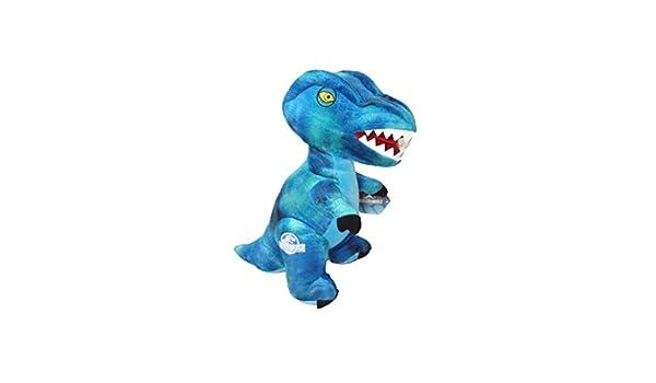 Jurassic World - Peluche de dinosaurio (24 cm): Amazon.es: Juguetes y juegos