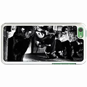 Lmf DIY phone caseCustom Fashion Design Apple iphone 6 4.7 inch Back Cover Case Personalized Customized Diy Gifts In blues WhiteLmf DIY phone case