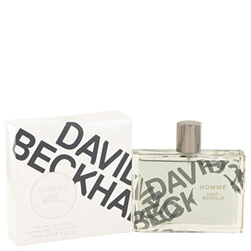 David Beckham Homme by David Beckham Eau De