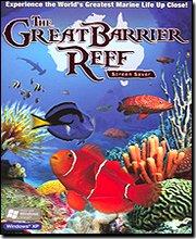 Great Barrier Reef Screen Saver