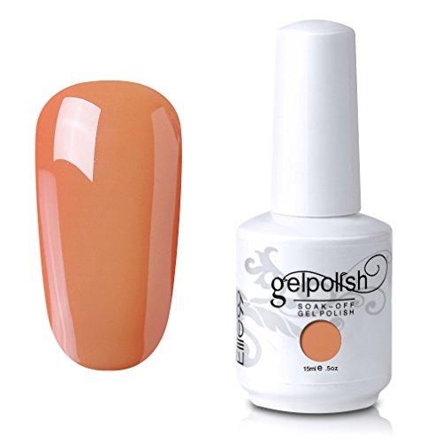Elite99 Soak Off UV LED Gel Nail Polish Nail Art Manicure La